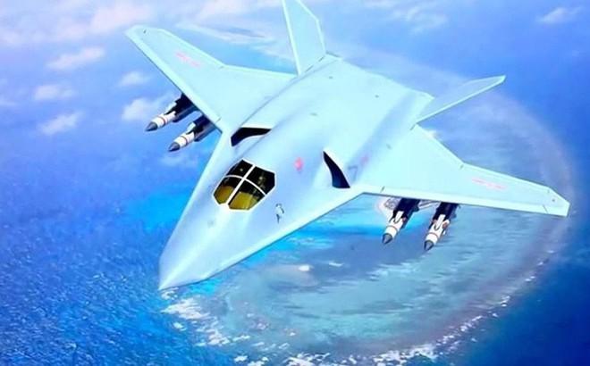 Tình báo Mỹ phát hiện Trung Quốc phát triển 2 loại máy bay ném bom mới