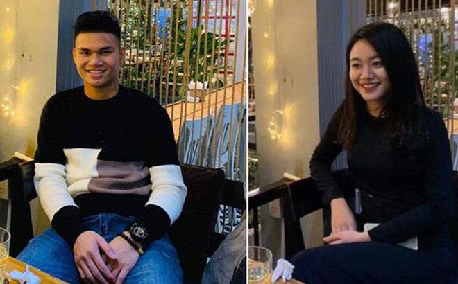 Chỉ 1 tấm hình cùng góc chụp với gái xinh, dân mạng đồn đoán phải chăng đây chính là bạn gái của Xuân Mạnh?