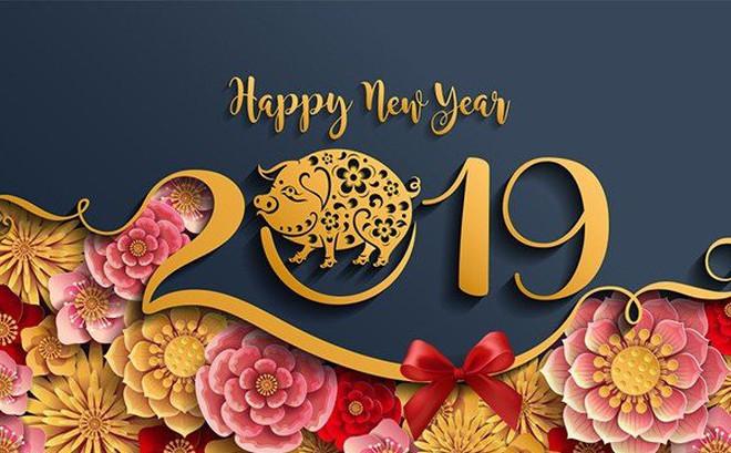 Tin nhắn chúc mừng năm mới 2019 cho người yêu lãng mạn nhất