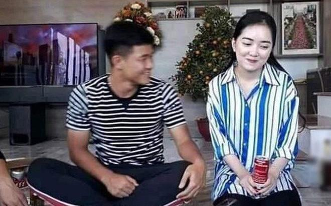 Lộ hình ảnh Đức Chinh đưa bạn gái xinh đẹp về ra mắt gia đình trong dịp Tết