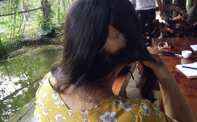 Chuyện thật như bịa ở Tây Nguyên: Lão nông cầm cuốc bổ chết hổ rừng đang quắp người phụ nữ