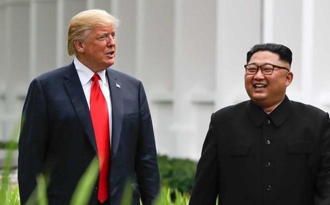 Vì sao Triều Tiên im ắng về cuộc gặp thượng đỉnh lần 2 với Mỹ tại Hà Nội?