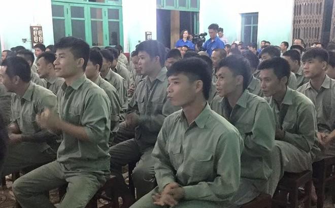 Yêu sách đòi rượu bia bất thành, 14 học viên trốn trại cai nghiện