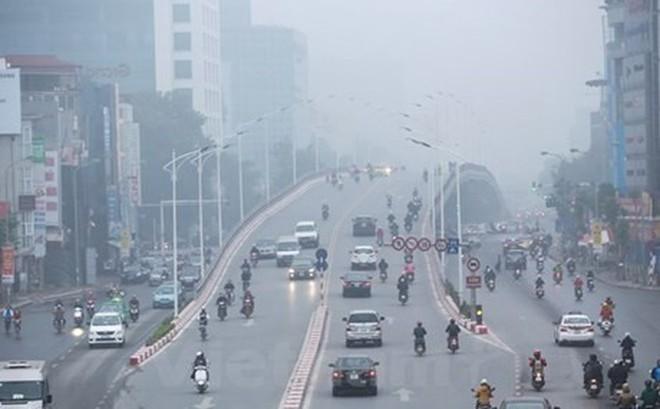 Bắc Bộ tiếp tục có mưa phùn và sương mù trong ngày Valentine