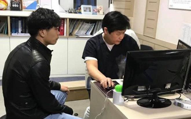 Công Phượng hoàn tất kiểm tra y tế tại Hàn Quốc và sẵn sàng ra mắt đội bóng mới