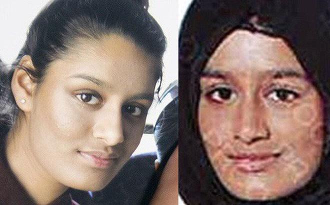 Bỏ nhà theo khủng bố IS, nữ sinh 19 tuổi người Anh mong hồi hương để sinh con, nói một câu khiến ai cũng ám ảnh