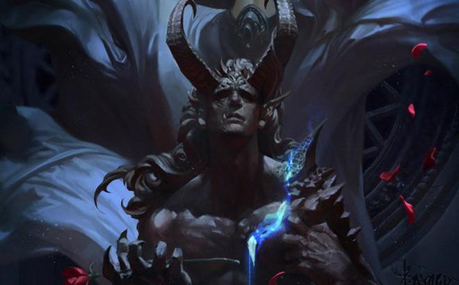 5 con quỷ tuy sở hữu vẻ bề ngoài đáng sợ nhưng khao khát tình yêu không kém gì người trần mắt thịt