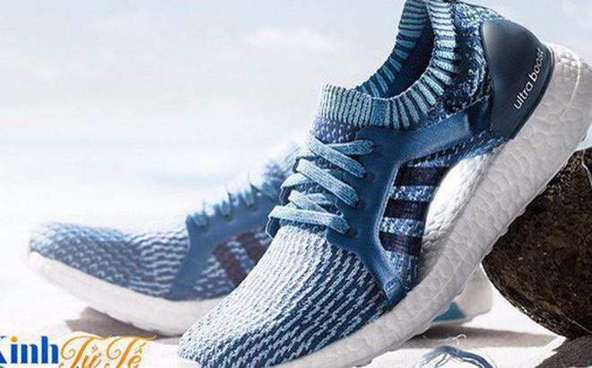 'Chiến dịch bất tử' của Adidas