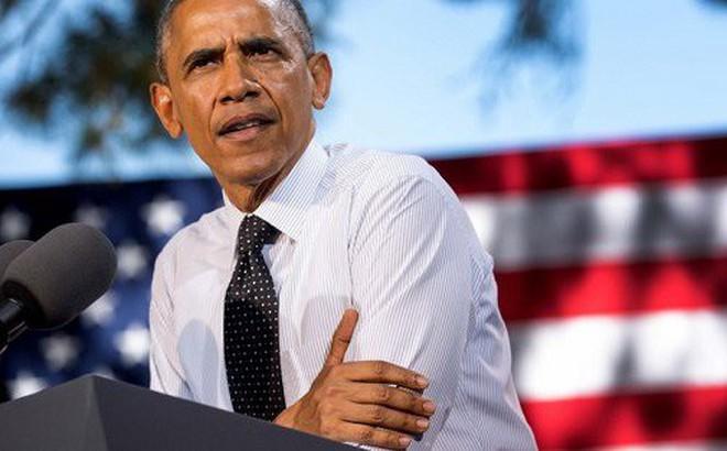 Tổng thống Trump: Ông Obama suýt chút nữa đã phát động chiến tranh với Triều Tiên