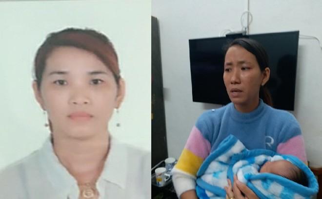Giả nhận nuôi trẻ sơ sinh rồi bán sang Trung Quốc