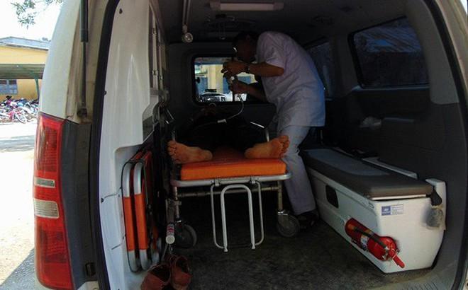 Nghi ăn nấm lạ, 4 người bị ngộ độc phải nhập viện cấp cứu