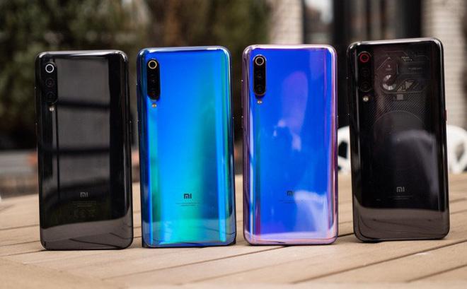 Cận cảnh Xiaomi Mi 9: Smartphone có thiết kế tốt nhất của Xiaomi