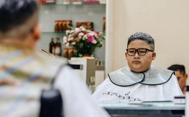 Người Hà Nội rủ nhau đi cắt miễn phí kiểu tóc giống Tổng thống Donald Trump và nhà lãnh đạo Kim Jong-un