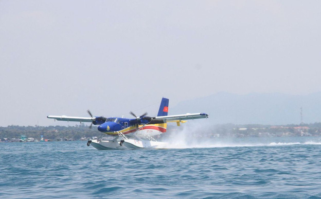 Phi công Không quân Hải quân Việt Nam được đào tạo ở đâu?