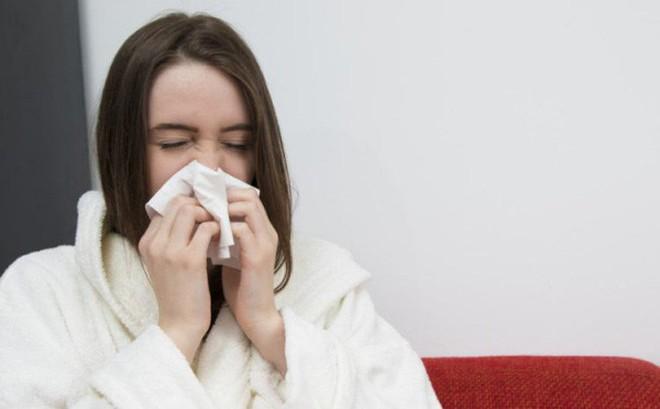 Dấu hiệu cảnh báo bệnh cúm