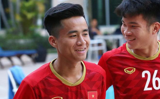 U22 Việt Nam nghỉ ngơi hoàn toàn, không tập luyện trước trận tranh ba tư