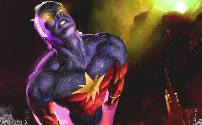Genis-Vell, Captain Marvel quyền năng nhất thế giới siêu anh hùng sở hữu sức mạnh kinh khủng như thế nào?