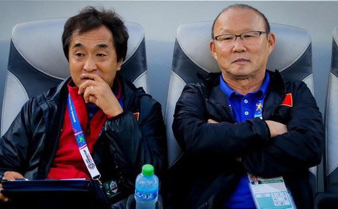 Trợ lý tuyển quốc gia lên làm HLV trưởng U22 không phải chuyện lạ, Thái Lan từng làm điều này và liên tiếp thành công ở SEA Games