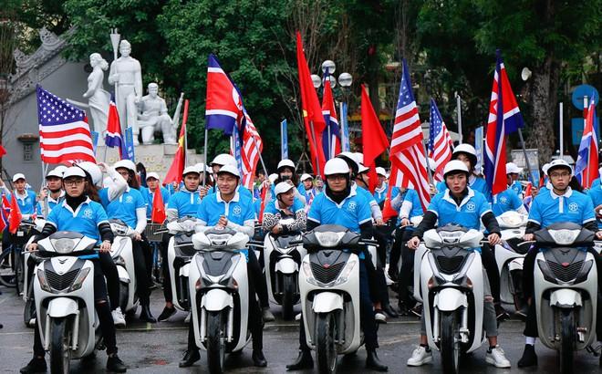 Thượng đỉnh Mỹ - Triều qua góc nhìn 1 người Việt trẻ