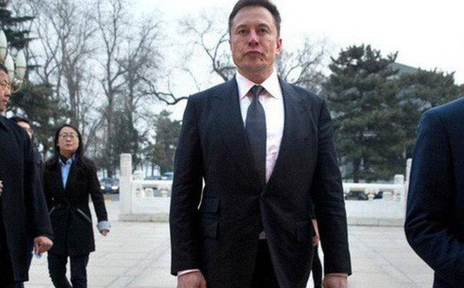 Elon Musk có thể bị đình chỉ làm CEO của Tesla chỉ vì một câu nói trên Twitter