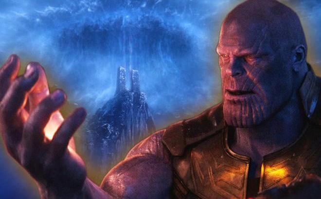 [Giả thuyết] Đá Linh Hồn mới chính là chìa khóa để đánh bại Thanos trong Avengers: Endgame?