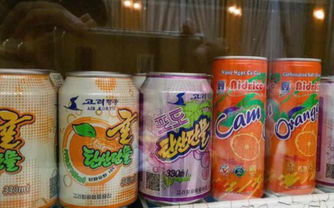Doanh nghiệp Việt kể chuyện xuất khẩu nước giải khát, xà bông sang Triều Tiên