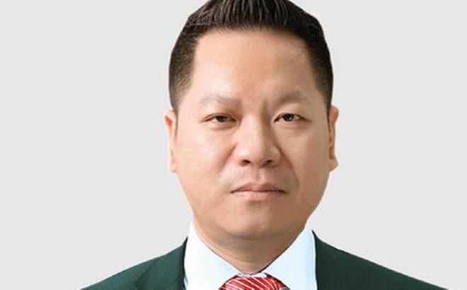 Ông Lê Bá Dũng được bổ nhiệm làm Phó tổng giám đốc Techcombank
