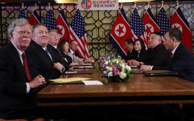 Nhân vật được các chuyên gia nhắc tới nhiều nhất sau Hội nghị thượng đỉnh Mỹ-Triều