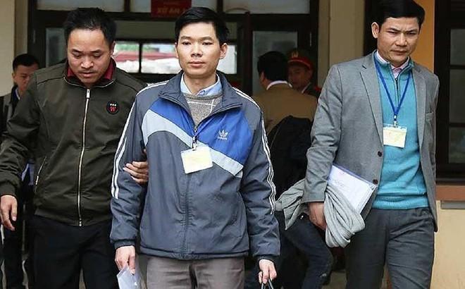 Bác sĩ Hoàng Công Lương kháng cáo, chuẩn bị hầu tòa lần hai