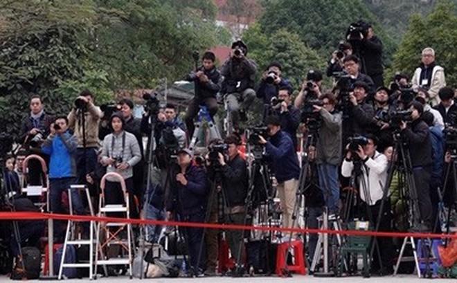 Năm cái nhất thú vị của Thượng đỉnh Mỹ-Triều ở Hà Nội