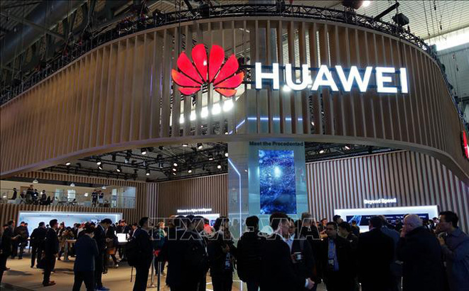 Huawei 'ngược dòng' cáo buộc của Mỹ, mở rộng hoạt động tại châu Âu