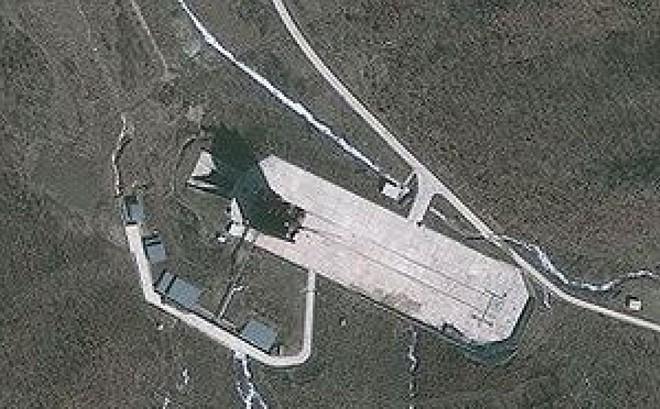 Hàn Quốc nhận thấy dấu hiệu Triều Tiên khôi phục một phần bãi phóng tên lửa