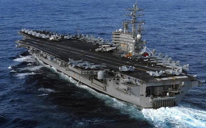 Tương quan lực lượng Mỹ-Trung trên biển Đông: Mỹ e ngại điều gì nhất?