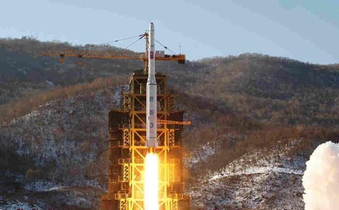 Ông Trump nói gì trước tin Triều Tiên sửa chữa bãi phóng tên lửa?