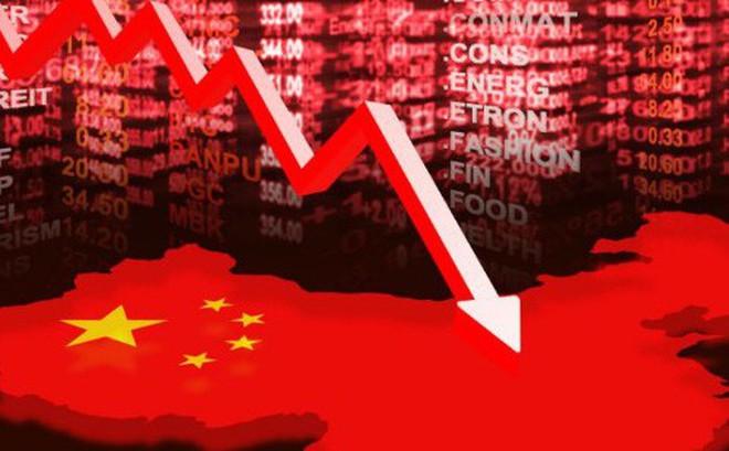 Chuyên gia nhận định kinh tế Trung Quốc sẽ chỉ còn tăng trưởng 2% mỗi năm