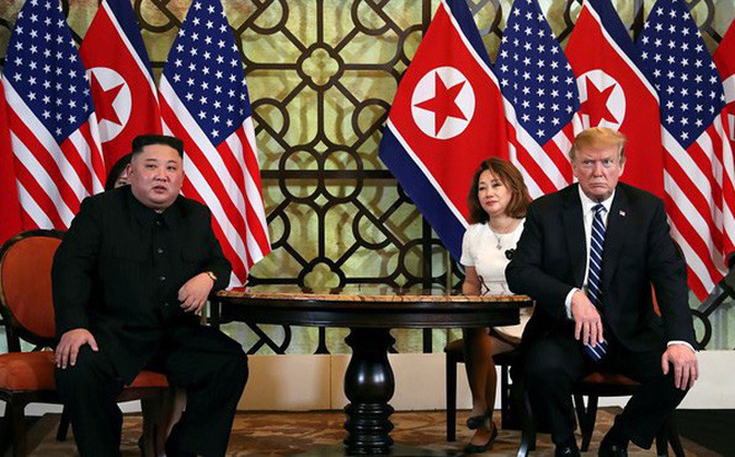 """Không cho Triều Tiên phi hạt nhân hóa """"từng bước một"""", Mỹ dọa siết chặt cấm vận"""