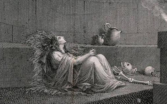 """Chuyện về Vestal Virgin: những trinh nữ """"quyền lực"""" nhất La Mã cổ đại, ai mơ tưởng đến cũng trả giá đắt"""