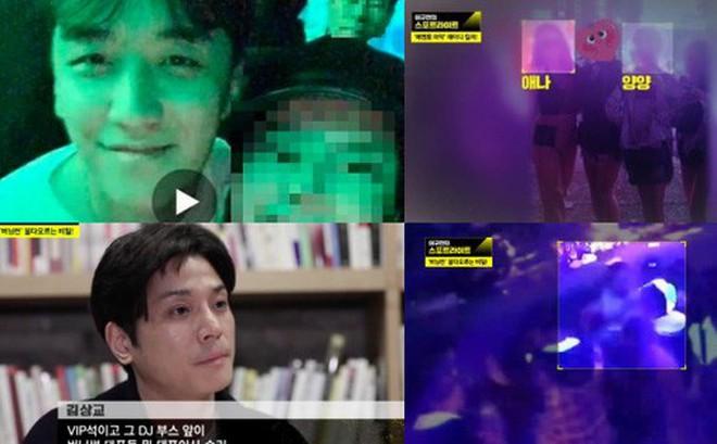 Vạch trần sự thật về vụ bê bối bạo lực tại club Seungri từng điều hành: Hành hung rồi cài người tố ngược nạn nhân
