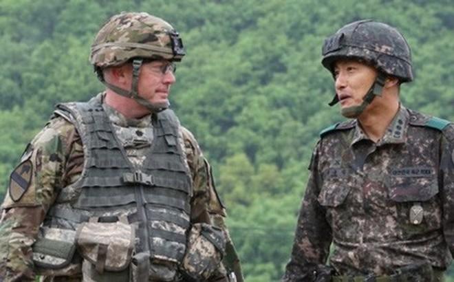 Hàn Quốc và Mỹ ký thỏa thuận chia sẻ chi phí quân sự