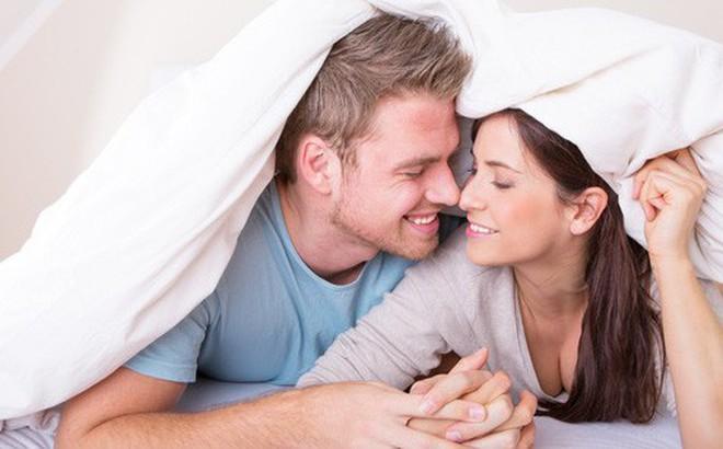 """""""Chuyện ấy"""" của đôi vợ chồng trẻ sau sinh thế nào cho ổn?"""