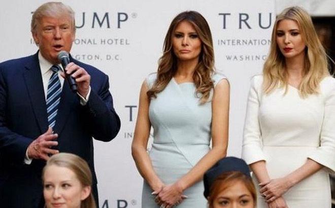 Liệu Tổng thống Mỹ Donald Trump có thể bị luận tội và phế truất?