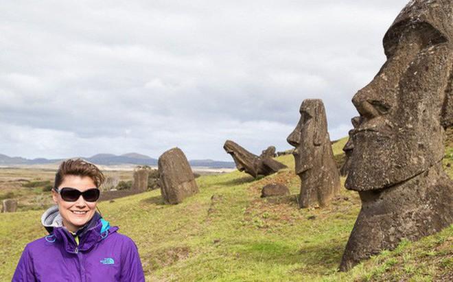 [Đi và trải nghiệm] Cô giáo tiểu học bỏ việc đi du lịch