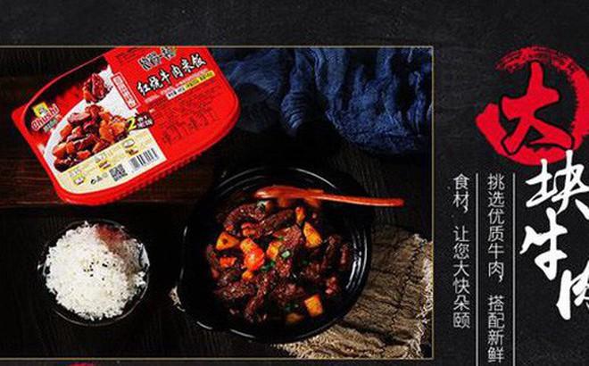 Góc ham ăn: Ngoài lẩu tự sôi, Trung Quốc còn có 3 món ăn liền tự chín siêu hấp dẫn