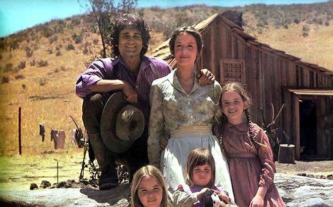Dàn diễn viên chính 'Ngôi nhà nhỏ trên thảo nguyên' ra sao sau 45 năm?