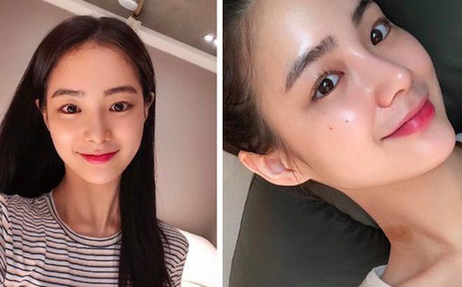 Cô nàng nổi như cồn trên Instagram với mặt mộc và cặp lông mày tự nhiên thách thức giới makeup là ai?