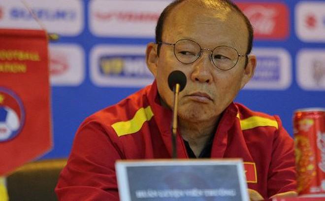 Đừng để 'tinh thần Việt Nam' là câu chuyện riêng của HLV Park Hang Seo