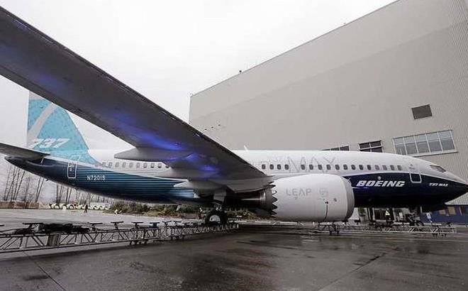 Đến lượt Nga cấm sử dụng máy bay Boeing 737 MAX 8