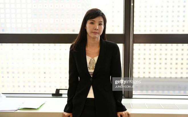 Chân dung nữ công tố viên dũng cảm nổ phát súng đầu tiên chống lạm dụng tình dục ở Hàn Quốc, bóc trần bóng ma đáng sợ khiến hàng nghìn phụ nữ khổ đau