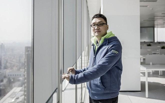 Tỷ phú Trung Quốc mất 2,8 tỷ USD trong một ngày