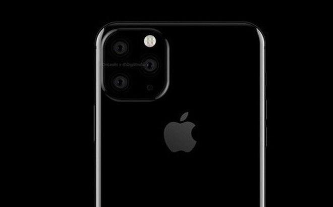 iPhone 11 được khẳng định sẽ có cụm 3 camera hình vuông hệt như smartphone Huawei